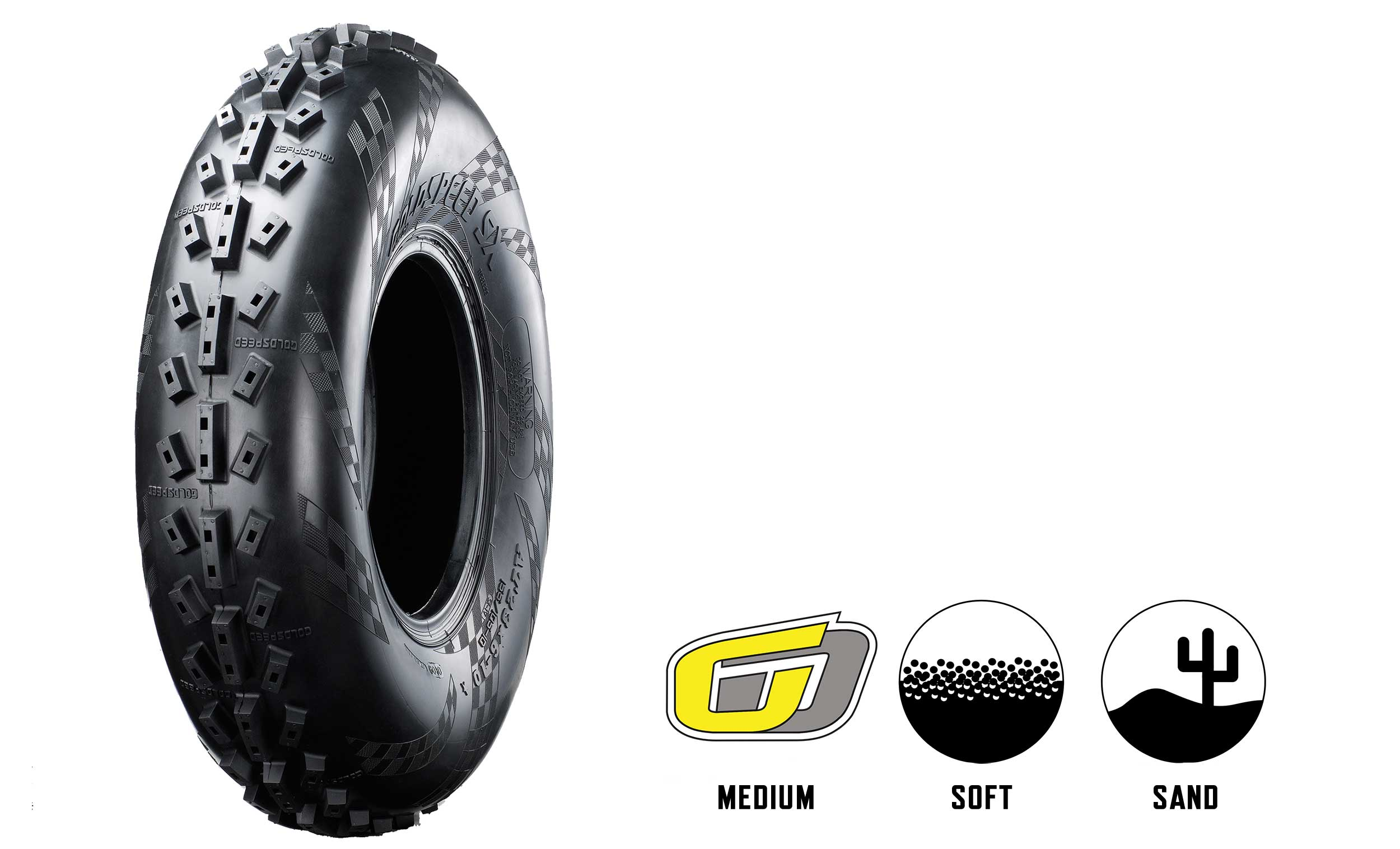 ATV Tires and more