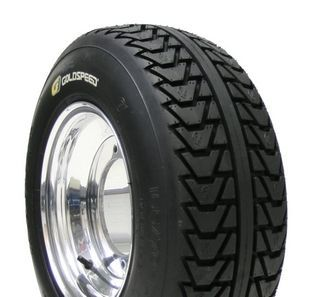 90186 Goldspeed ATV Tire