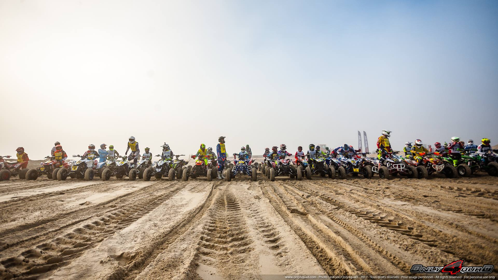 Goldspeed atv tires beach race